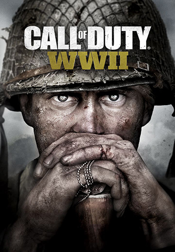 Call of Duty: WWII artwork cover